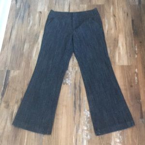 Maurice's flare jeans size 11/12 R